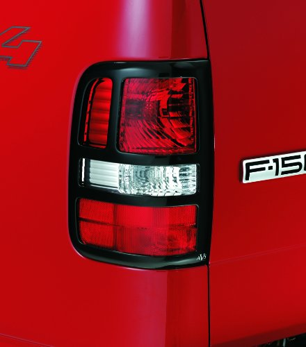 canada 2006 ford f 150 tail light cover in canada. Black Bedroom Furniture Sets. Home Design Ideas