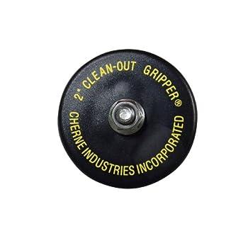 Cherne 270168 Clean-Out 2 Mech Gripper Plug