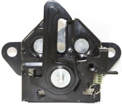 OE Replacement Mazda Protege Hood Latch (Partslink Number (Mazda Protege Hood Latch)
