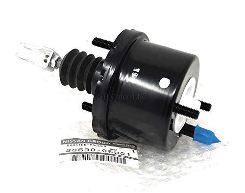 GENUINE NISSAN SKYLINE R32 R33 R34 GTR 30630-05U01 CLUTCH MASTER Cylinder BOOSTER