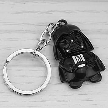 TUDUDU Moda Star Wars Master Figura Yoda Darth Vader ...