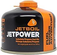 Jetoil Jetpower Fuel