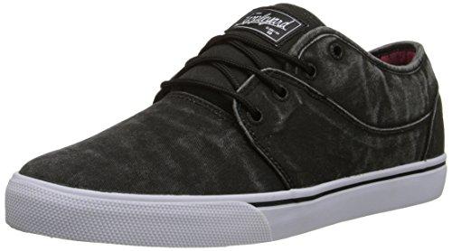 Globe Männer Mahalo Skate Schuh Schwarzwäsche