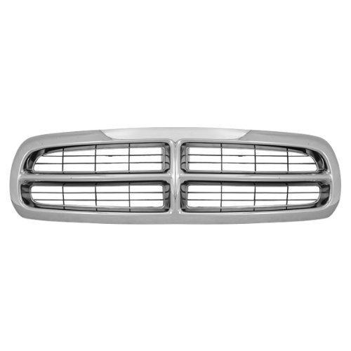 03 dodge dakota grill - 7