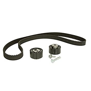 Amazon.com: Citroen C8 C5 II 2 Fiat Lancia Peugeot 406 BOSCH Timing Belt Kit 2.2L 00-: Automotive