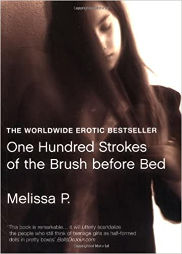 One Hundred Strokes Of The Brush Before Bed Pdf