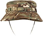 STARTIAKE Tactical Camo Boonie Hat Sun Protect Bucket Hat for Fishing Hunting