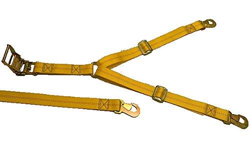 spare tire harness - 4