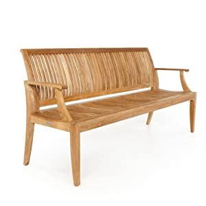 41UoZPpW8xL._SS300_ 100+ Outdoor Teak Benches