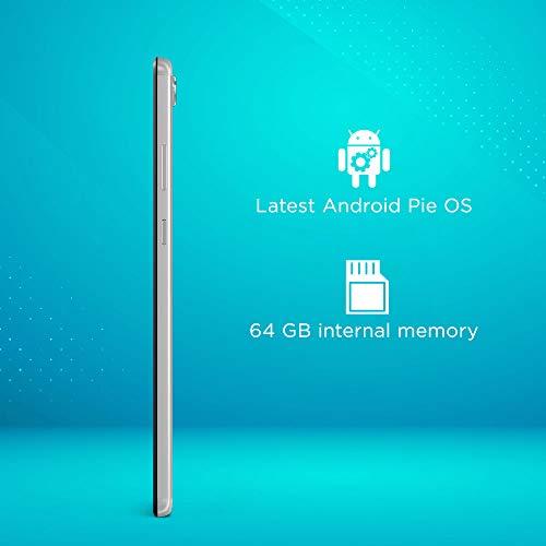 Lenovo Tab M8 (2nd Gen) FHD (8-inch, 4GB, 64GB, WiFi Only) Platinum Grey