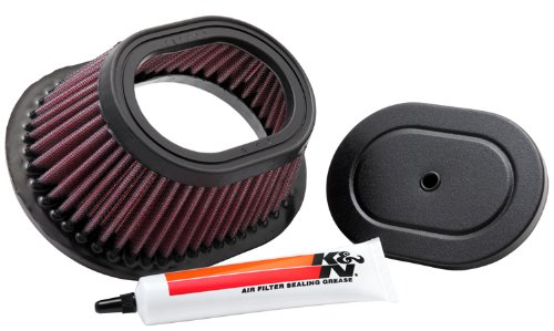 Price comparison product image K&N YA-2088 Yamaha High Performance Replacement Air Filter