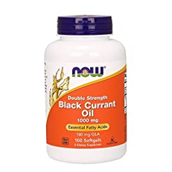 Now Foods Double Strength Black Currant ...