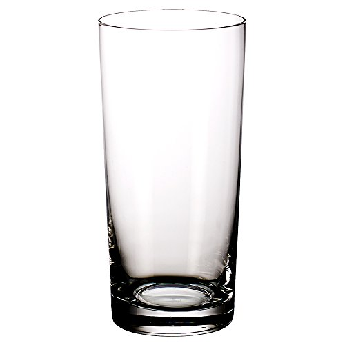 Villeroy & Boch Purismo Crystal Highball Tumblers, Set of 2