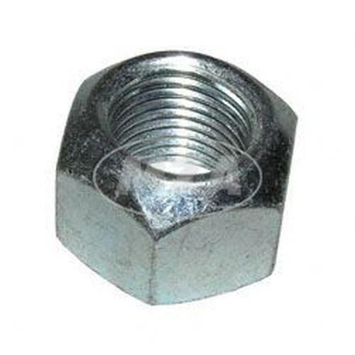 Sechskantmutter M16 x 1,5-8-A4K selbstsichernd Mutter - Feingewinde DIN 980-V