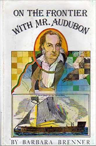 Read On the Frontier With Mr. Audubon PDF, azw (Kindle), ePub