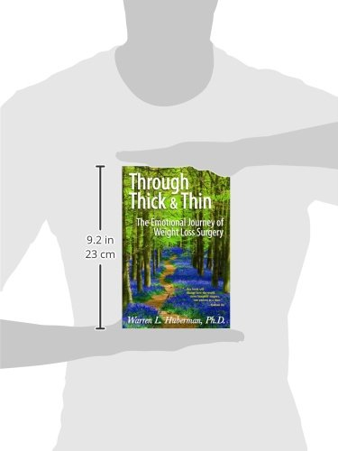 Through Thick & Thin: The Emotional Journey of Weight Loss Surgery