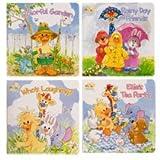 Four Pack Little Suzy's Zoo Board Books (Little Suzy'z Zoo)