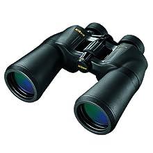 Nikon 8249 ACULON A211 12x50 Binocular (Black)