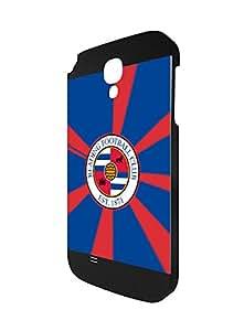 Unique (Samsung Galaxy S4) (I9500) Fundas Case, Reading Football Club Stylish Anti-scratch Fundas Case Cover for Girl/Boy