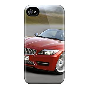 Fashionable KaP11680ZLdV Diy For SamSung Galaxy S4 Case Cover For New Bmw Z4 2011 Car Protective Cases