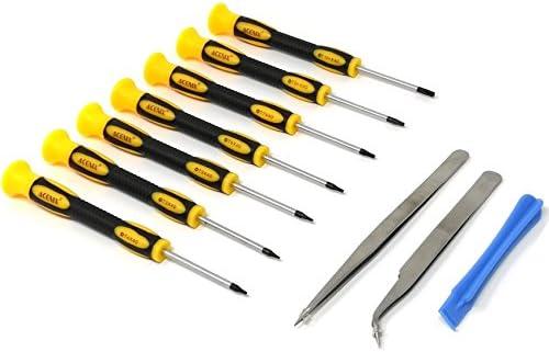 T2 T3 T4 T5 T6 Torx Magnetische Schraubendreher Repair Tool Kit für Handy UE