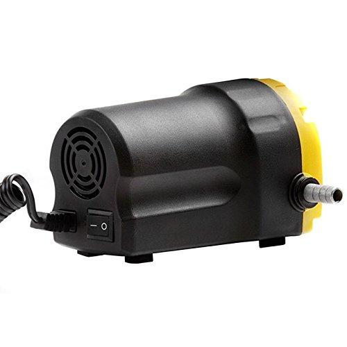 ECD Germany Bomba succionadora Bomba extractora de aceite Bomba de diesel: Amazon.es: Coche y moto