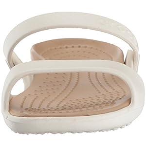 Crocs Women's Cleo Open Toe Sandals