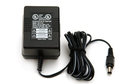 Planet Waves 9V Power Adapter