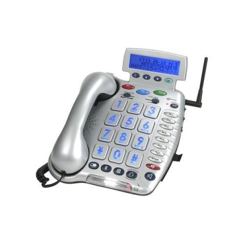 (Sonic Bomb GM-AMPLI600 Emergency Response Telephone 40db)