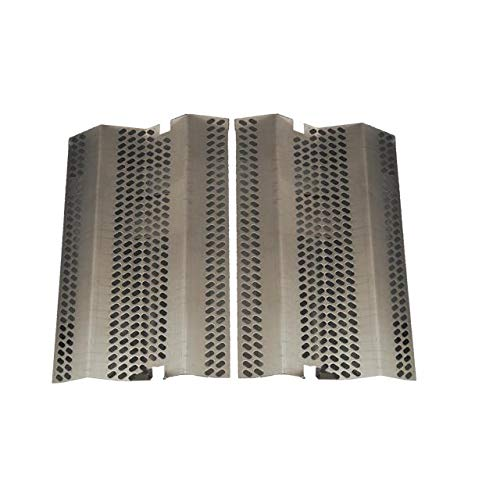 Fire Magic Stainless Steel Flavor Grids Aurora A530i Gas Grills - Set of 2-3056-S-2