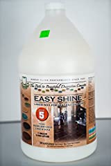 KEMIKO EASY SHINE is a low-VOC, extremely user-friendly, waterborne acrylic polymer wax for protecting and maintaining sealed concrete and many other finished substrates. KEMIKO EASY SHINE is a single component product that is designed to rep...