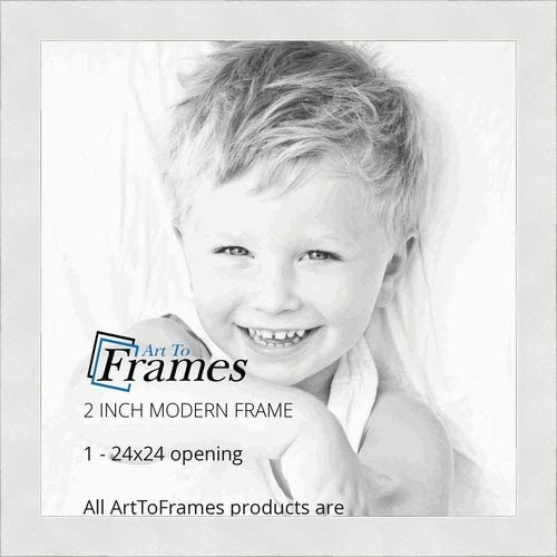 18 x 24 Clear Plexiglass Foam Board Wire Screw-Eyes Picture Frame Kit