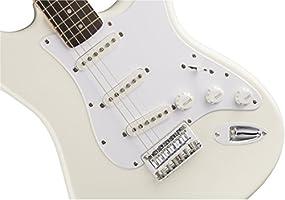 Squier Bullet Strat HT AWT · Guitarra eléctrica: Amazon.es ...