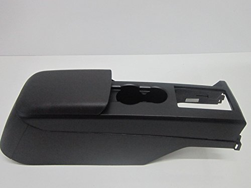 05 mustang center console - 7
