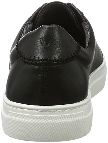 Vagabond Herren Paul Low-Top Schwarz (Black)
