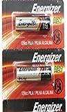 Pack of 2 x 27A A27 G27A B-1 L828 CA22 GP27A Energizer Battery 12V