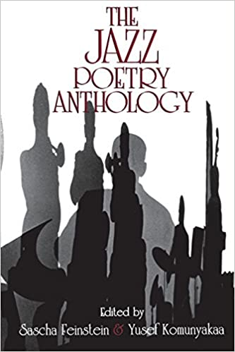 Amazon the jazz poetry anthology a midland book amazon the jazz poetry anthology a midland book 9780253206374 sascha feinstein yusef komunyakaa books fandeluxe Images