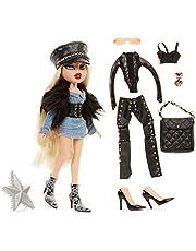 Bratz 554653 Collector Core Doll-Cloe, Multi