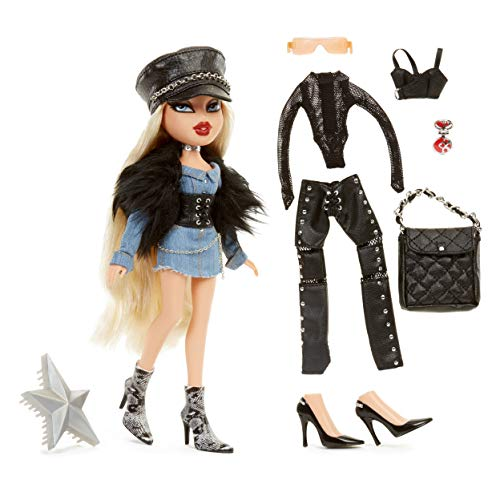(Bratz Collector Doll - Cloe, Multicolor)
