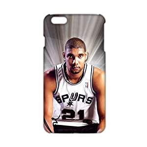 Cool-benz tim duncan spurs 3D Phone Case for iPhone 6 plus