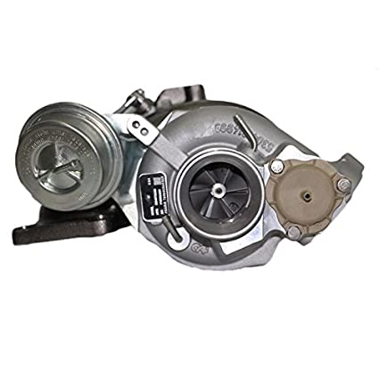 Amazon.com: GOWE Turbocharger for K04 53049700059 4805045,4811580,12618667,12598713 Turbo Turbocharger for BUICK Regal ,OPEL GT,Solstice GXP,L850 2.0L 194KW ...
