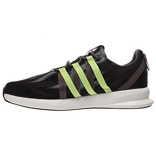 Adidas - ZX Flux - Color: Blanco-Negro - Size: 44.0