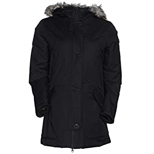 Amazon.com : The North Face Mauna Kea Parka Womens Jacket : Sports ...