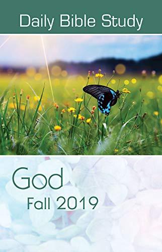 Daily Bible Study Fall 2019 ()