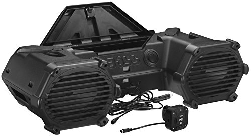 BOSS Audio ATVB69 All Terrain Applications product image