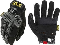 Mechanix Wear MPT-58-010 M-Pact Black La...