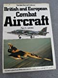 British and European Combat Aircrafts, Outlet Book Company Staff and Random House Value Publishing Staff, 0517405083