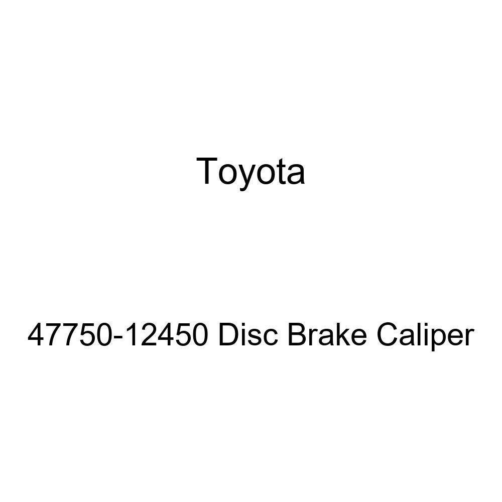 Toyota 47750-12450 Disc Brake Caliper