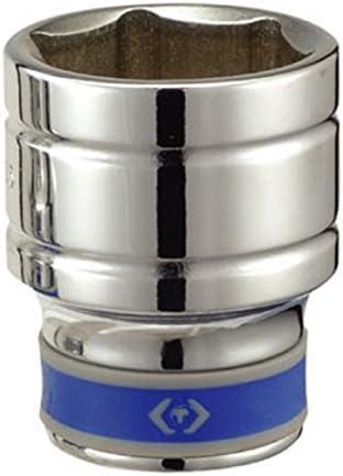KT Pro Tools C1610M43 3//4 Drive 6-Point Socket