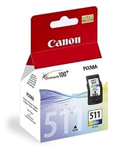 1Cartucho de tinta para impresora Canon Pixma MX350–Multi-color